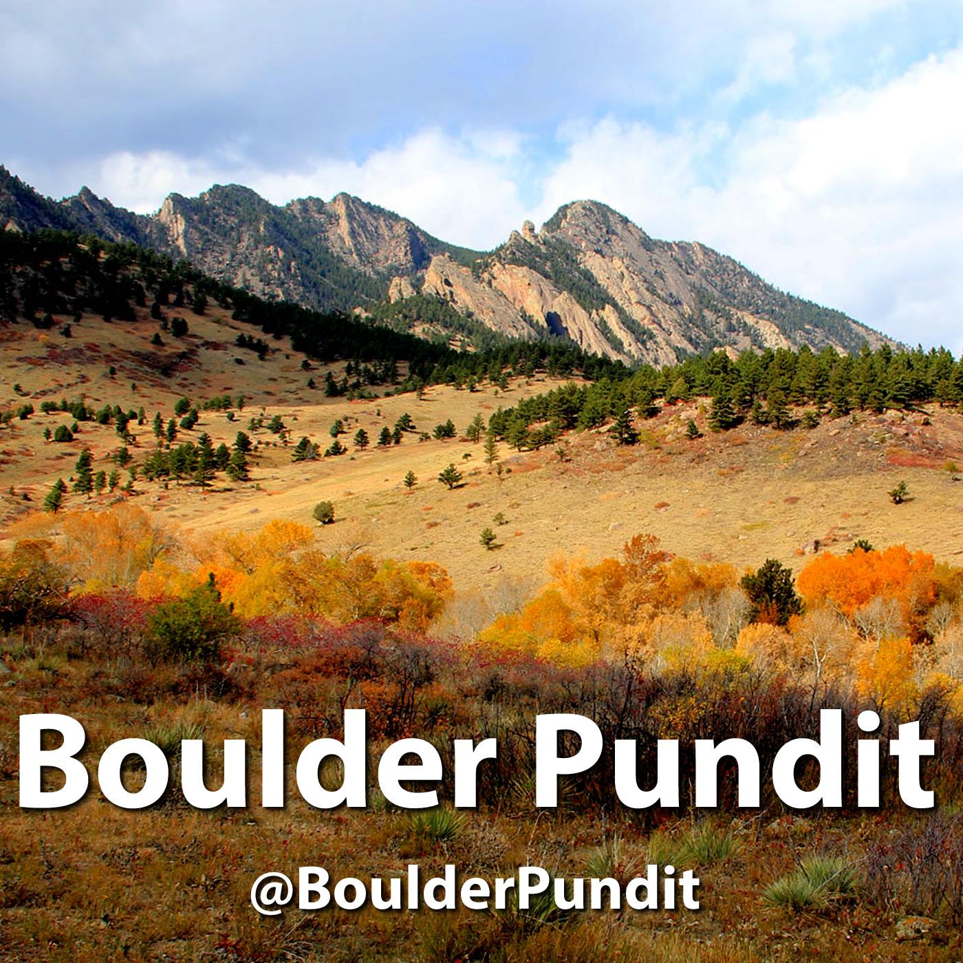 BoulderPundit